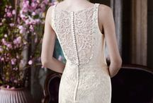 Have You Found Your Gown? / Inspiration to find your perfect wedding gown.