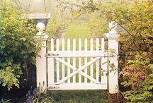 Fencegate