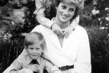 Az angol királyi család