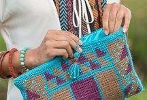 Clutch Crochet