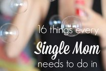 Surviving (and Thriving) as a Single Mom