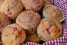 #Recipes The Baker / Breads, muffins and more!