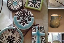 pottery ideas handbuilt / Pottery