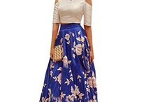 Indian Designer Ethnic Wear / We are manufacturing and selling all kind of Women's Ethnic Products.