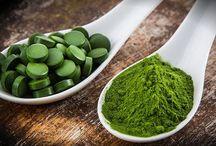 Il Benessere Green / l'alimentazione diretta  dalla natura