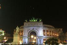 foto di città