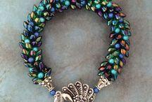 Bransoletki beads