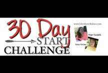 30 Day START Challenge Life Above Rubies