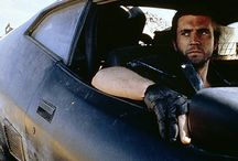Mad Max / by A Real Hero