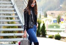 outfit with boots
