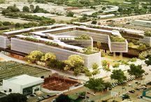 multipurpose social center