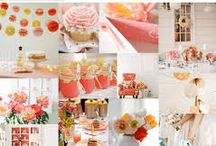 2014 Pink Wedding Color Trends / A collection of cayenne shade of pink weddding accessories, gifts, dresses, themes for your 2014 wedding. | http://blog.withthisfavor.com/1588/2014-trend-wedding-colors/ | http://blog.withthisfavor.com/1616/2014-wedding-color-trend-cayenne-pink/ | #weddingtrends #weddingcolors #2014weddingtrends #2014colors #pinkwedding #pink #cayennepink #weddings #wedding  / by With This Favor