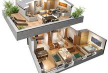 Design Rumah 3D