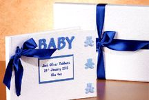 Gifts fit for a royal baby! / Our selection of personalised gifts for babies that would be fit for royalty!