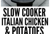 Food-Meal ideas