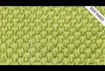 Crochet the Tunisian