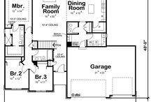 Plans de maisons