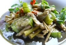 Laos Food / by Soury Love