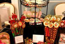 craft fair ideas / by Debbie Rowley