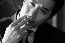 Joo Sang Wook ❤️