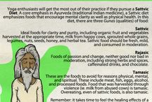 different philosophical ideas for diets