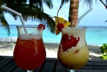 Zonvakanties / Zon, zee, strand. Ontspannen en genieten. De beste aanbiedingen op een rijtje om voordelig de zon op te kunnen zoeken