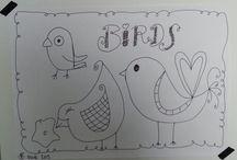 ART- creaties # NS