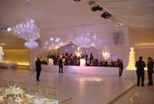 Amazing tent weddings