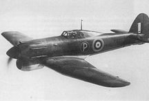Typhoons - Publicity / Early Typhoons in England including Prototypes and Tornado's with the monster Rolls Royce Vulture X24 engine.