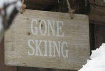 Wintersport...