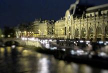 Paris illuminé pour les fêtes !