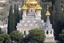"""Jerusalem / #Jerusalem """"Ville Sainte"""" où cohabitent les trois grandes religions monothéistes !! A découvrir : la Tour de David, à proximité le quartier Arménien le plus ancien, et le Cénacle. La vieille ville est bien sûr incontournable avec son quartier Juif l'un des anciens de Jerusalem et son mur des Lamentations."""