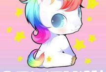 unicorn (*´ω`*)