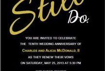 20 Wedding anniversary