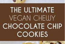 Cookie-oppskrifter