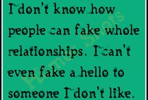 Quotes for me...