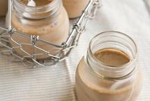 Tea, Coffee and Glass