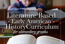 Reviews - K-3rd History / Product reviews from real homeschooling families who have used our Early American History Primary study.