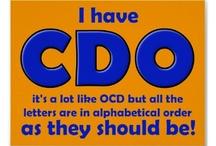 OCD - Obsessive Compulsive Disorder