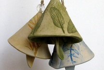 BELLS - WIND CHIMES - INCENSE