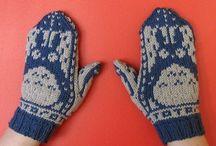 Crafty | Knitting / by Tara Richardson