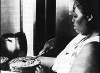 Alabama Food History