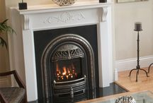 Coal Effect Fireplaces