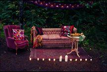 Outdoor Inspiration / by Bridget Fouche