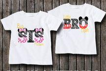 Disney shirts