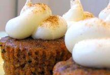 Breads, Desserts, Cookies, Cakes, Pies, Sweets, etc... / by Ernesto Velez