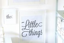 Decor DYI / by I love books and things