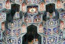 Art : Islamic / by Charlotte Moss