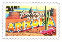 Arizona / by Theda Weatherly