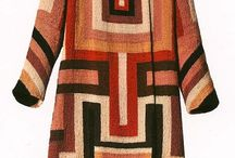 Knit history